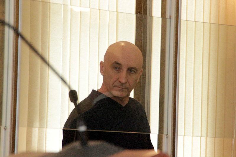 Беглый омский министр Меренков пояснил, почему прятался отследствия