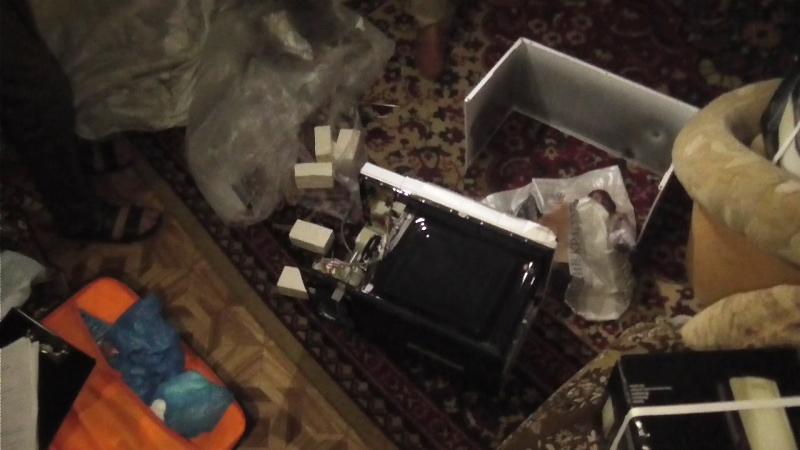 Омич изобрел способ доставки наркотиков микроволновками