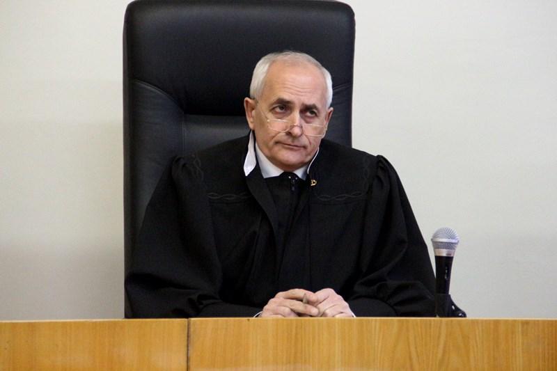 Судья. Взяточник и убийца?