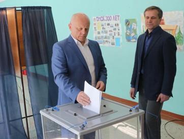 Назаров заявил, что любителям попиариться не место в депутатах