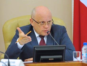 В Омске смогут отремонтировать лишь 10% «убитых» дорог