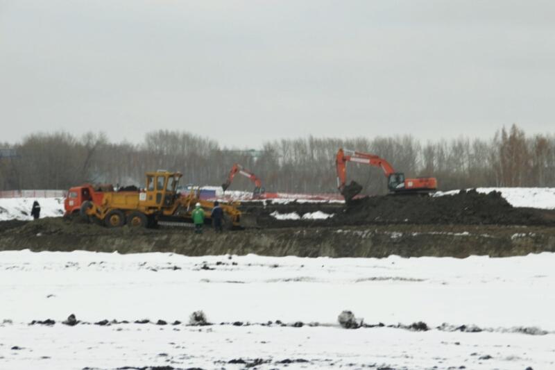 НаОмском НПЗ стартовало строительство «Биосферы» стоимостью 19 млрд руб.