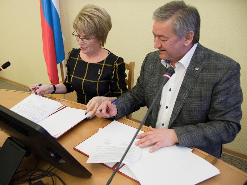 ВЧелябинской области будет университет публичных наблюдателей