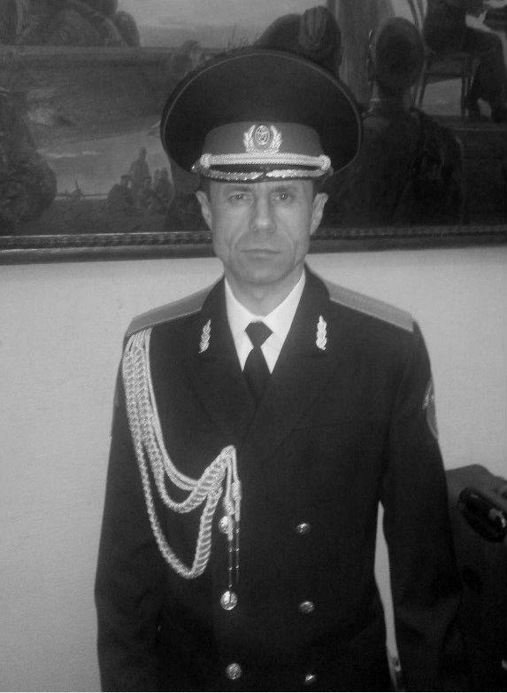 В Омской филармонии рассказали о своем экс-солисте, погибшем в авиатастрофе [ФОТО]