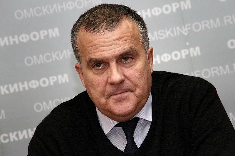 Омского вице-губернатора попросили «невводить полпреда вблуд» повопросу дольщиков