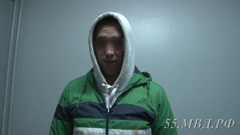Нетрезвый гражданин  Новосибирской области спешил домой иразбил стекла 8-ми  машин