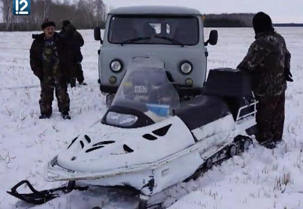 Скандал: омских чиновников поймали на незаконной охоте
