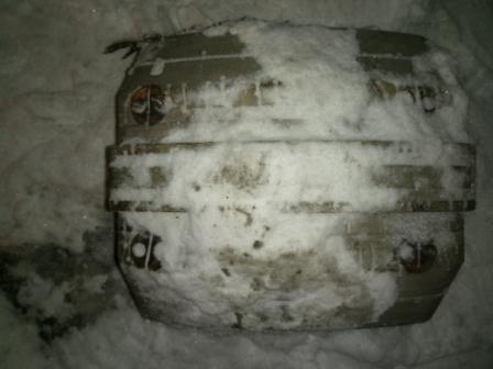 Работники «Омскшины» украли с завода детали станка по производству шин #Омск #Происшествия