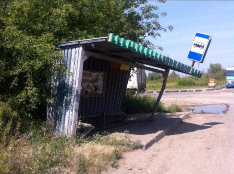 ВОмске переименуют остановку «Деповскую» в«Охотничью заимку»