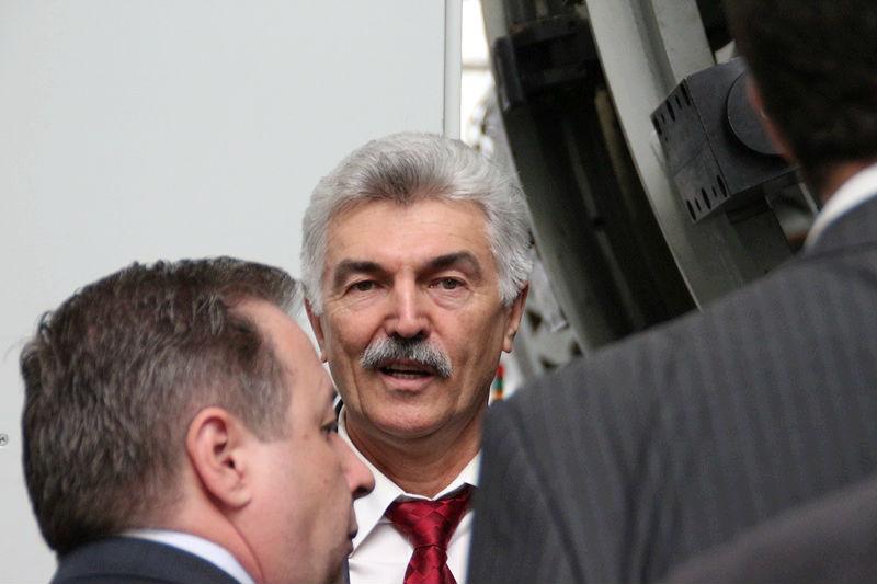 Директора омского «Полёта» отстранили засрыв сроков госконтракта навыпуск ракет «Ангара»