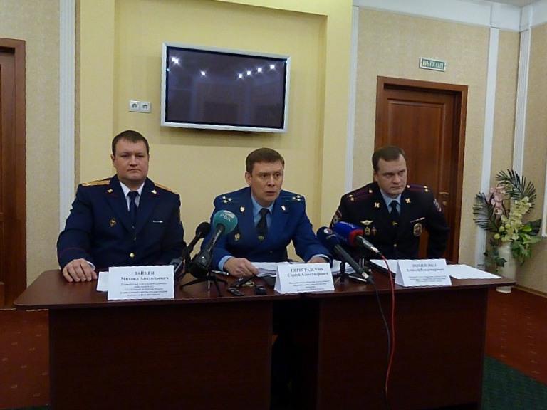 Омские силовики не будут устраивать шоу из борьбы с коррупцией