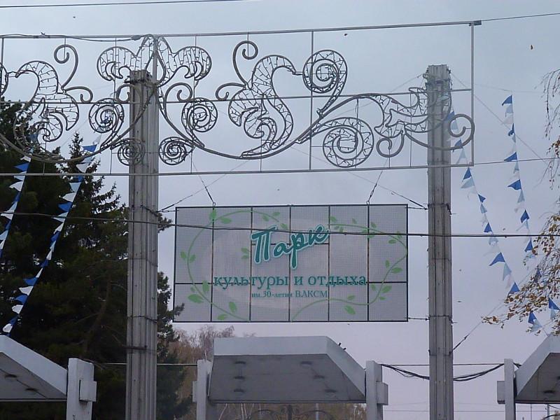 Главная елка Омска: как это будет?