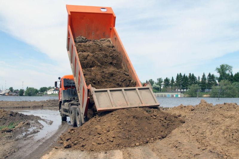 ВБольшереченском районе ухудшилась ситуация спаводком
