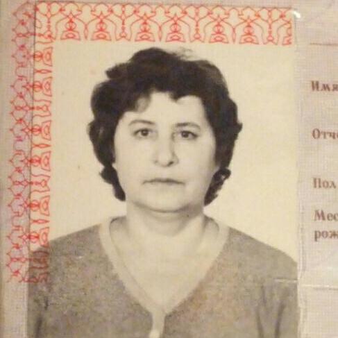 В Омске ищут пенсионерку, которая 5 дней ушла из дома и не вернулась [ФОТО]