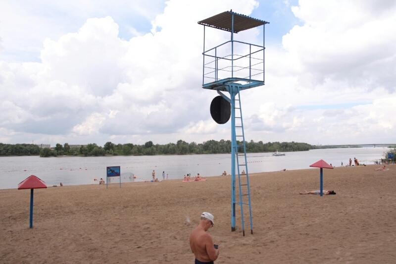 Засутки вОмской области утонули два человека