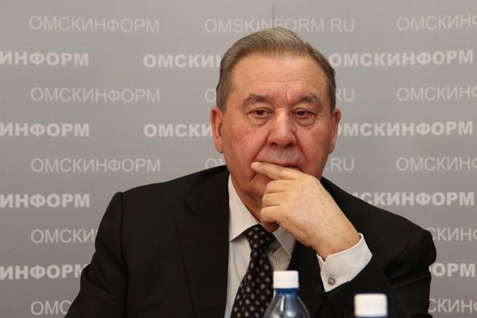 ВОмске хотят вернуться кидее воссоздания Свято-Ильинского храма