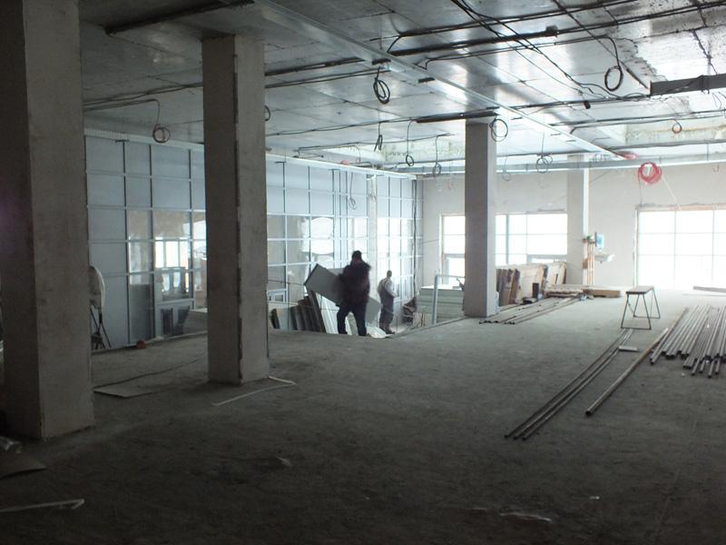 Поликлиника на тысяча посещений всмену вОмске заработает осенью будущего года