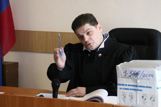 Суд вОмске неожиданно вернул дело Мацелевича надоработку впрокуратуру