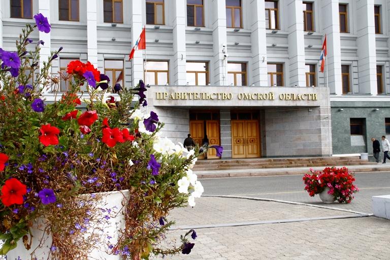 Омская область не попала в список регионов с эффективным управлением