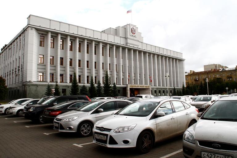 Машины омских чиновников хотят перевести на газ: бензин дорогой #Политика #Омск