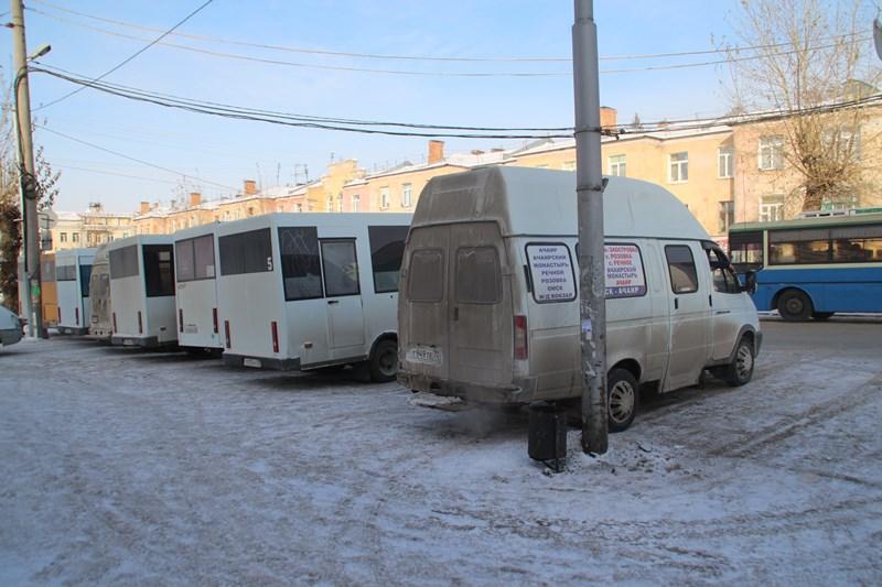 Омский Минпром уличили влоббировании интересов избранных перевозчиков