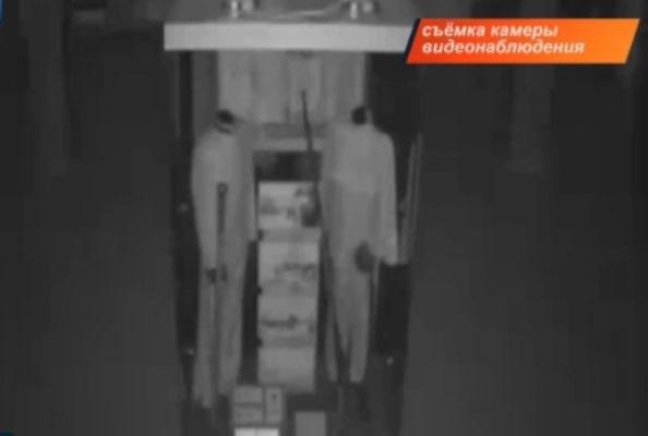 В омском музее поселились призраки [ФОТО]