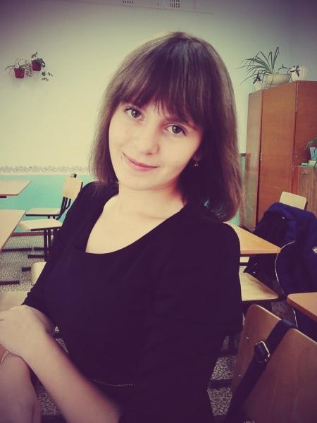 В Омской области ищут девушку, которая пропала 30 декабря [ФОТО]