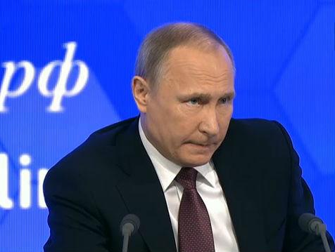 Досрочные выборы президента России в 2018 году