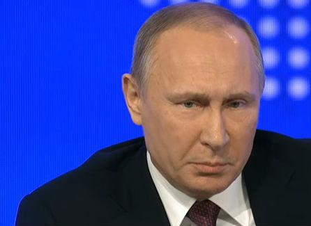 Путин признал, что рок-оперу в Омске отменили из-за билетов