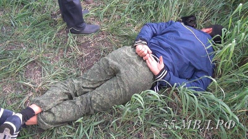 Четверым омичам вынесли вердикт закражу 600 мешков икры рачка