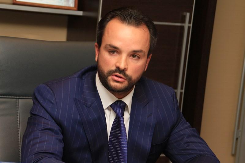 Ромахин стал советником Назарова «на общественных началах»