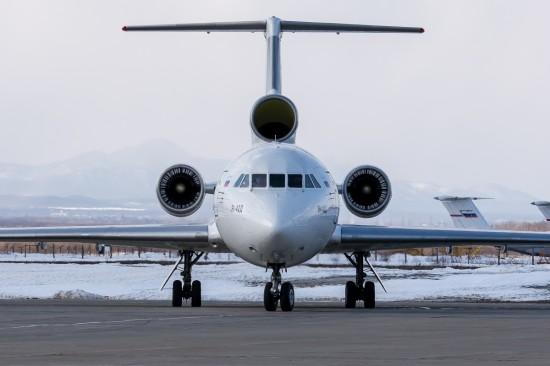 ИзОмска вКрасноярск запускают бюджетные рейсы за2,5 тысячи руб.