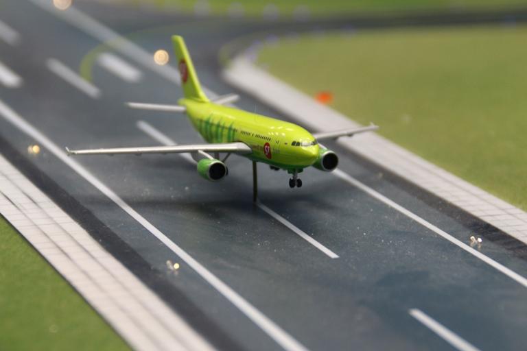 Из Омска в Новосибирск могут снова запустить самолеты  #Омск #Общество #Сегодня