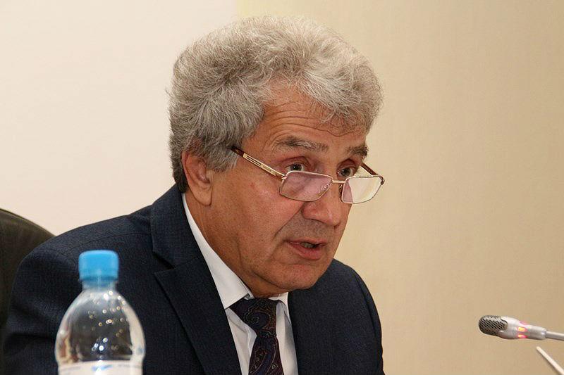 Директора омских парков назвали «человеком с головой»