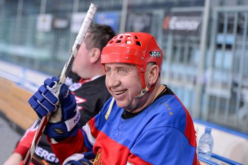 Назаров взял себе еще одного советника – теперь по спорту