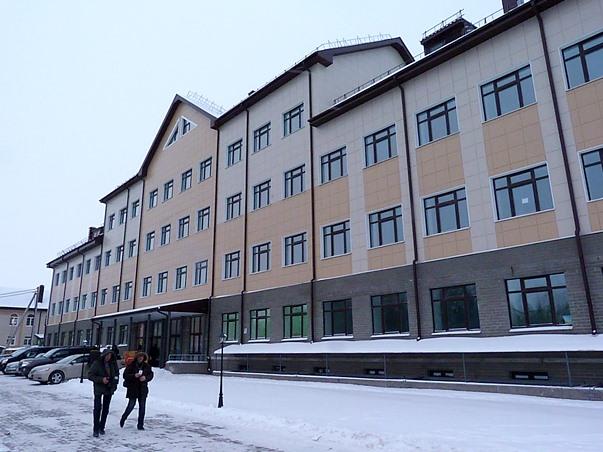 Карантин вшадринских школах продлен до8февраля