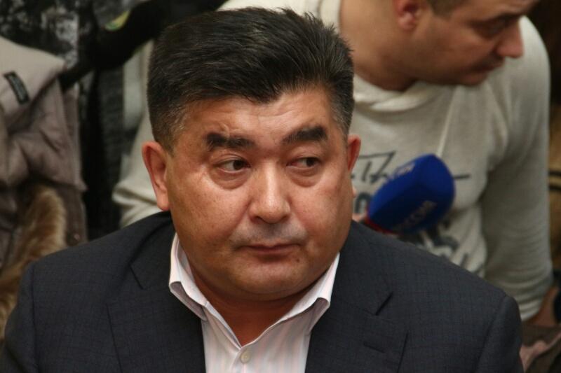 Шушубаева лишат депутатского мандата на этой неделе #Омск #Политика #Сегодня