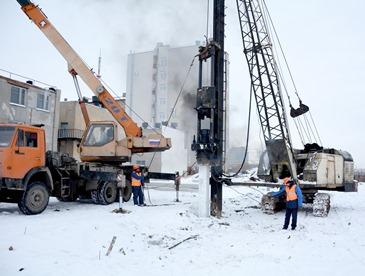 Омские строители обокрали свою же фирму