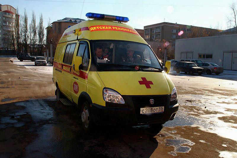 Омский школьник получил травму глаза после выстрела из игрушечного пистолета