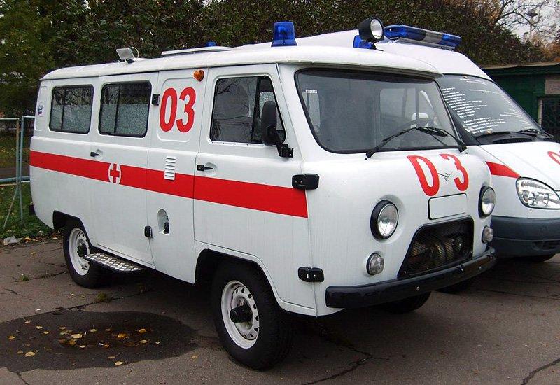На Красном Пути в Омске столкнулись две дорогие иномарки #Происшествия #Омск