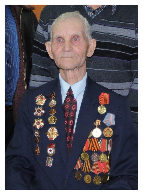 Тарский ветеран накануне Дня Победы отметил 100-летие [ФОТО]