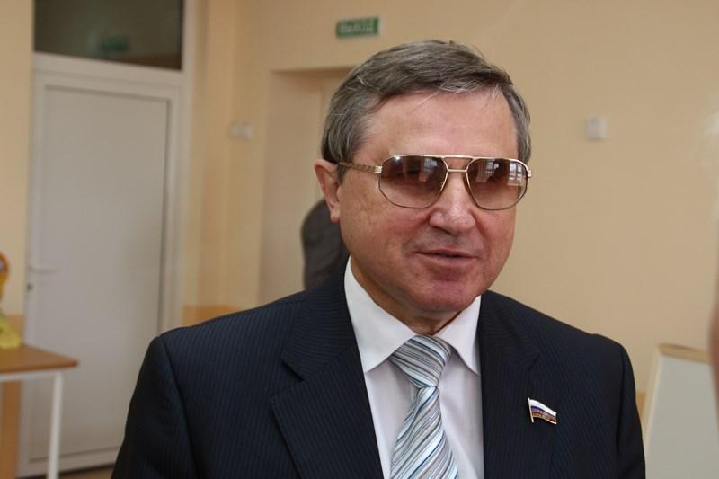 Смолину не удалось выбить 7 миллиардов для Омской области