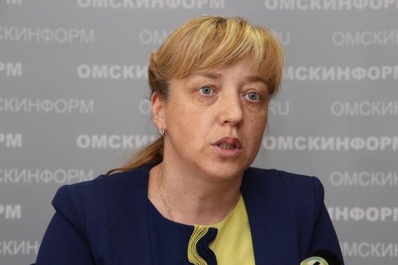 Екатерина Спехова заверила, что кишечных заболеваний вомских детсадах нет