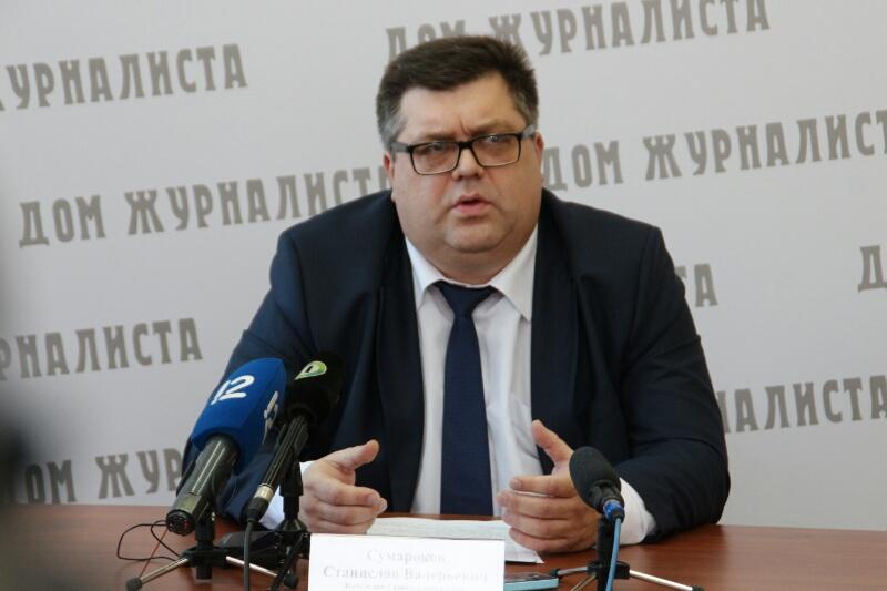 Журналисты с родины омского губернатора написали письмо Путину