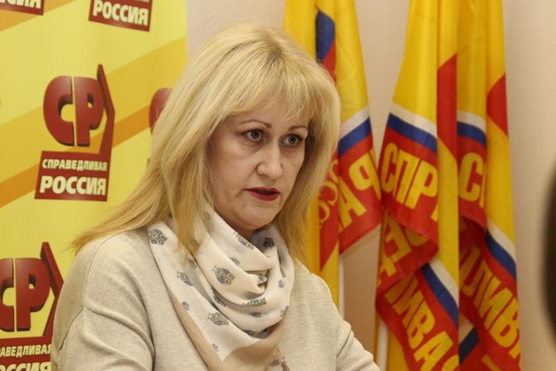 Свешникова прекратила свою голодовку перед Новым годом