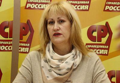 Свешникова накопила еще 22 тысячи долга