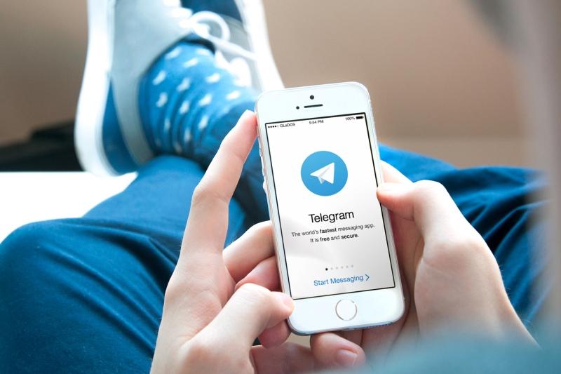 Кремль запустит квыборам сеть из100 неизвестных каналов Telegram