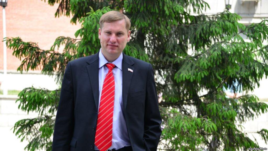 Барабинского депутата Константина Терещенко лишили полномочий