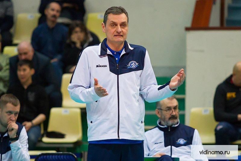 Зоран Терзич: «Ядавно думал опобеде вчемпионате России»