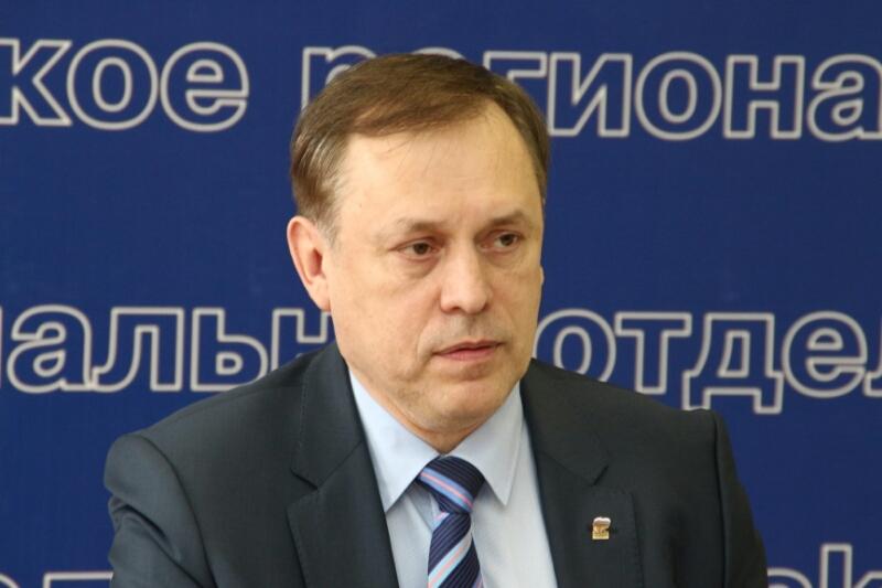 Тетянников объявил, что новые выборы главы города Омска могут пройти уже летом
